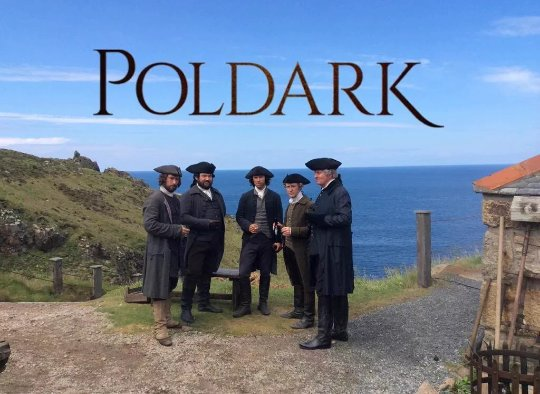 Poldark: A Personal Connection