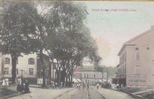 Fair Haven Connecticut