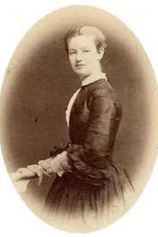 Catherine Mary Hewitt