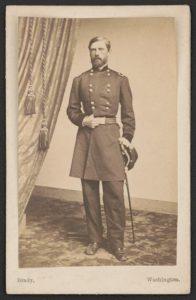 General John F Reynolds